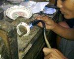 bali, souvenir, sources, hunting, handicraft, unique tours, bali unique tours, bali souvenir, silver making, silver smith