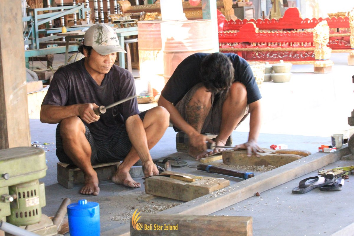 balinese, instruments, instrument making, bali, souvenir, sources, hunting, handicraft, unique tours, bali unique tours, bali souvenir