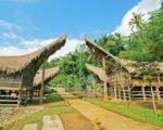 taman nusa, bali, culture, park, sulawesi, toraja, taman nusa bali, bali culture park village safari tour