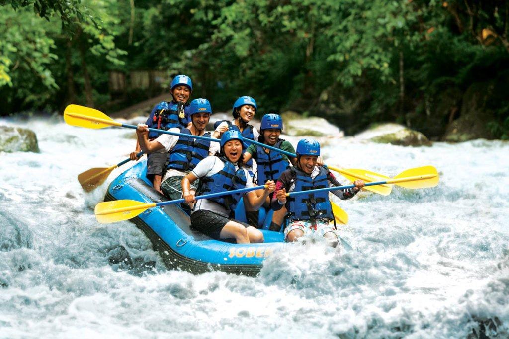 rafting ubud tour ubud tour