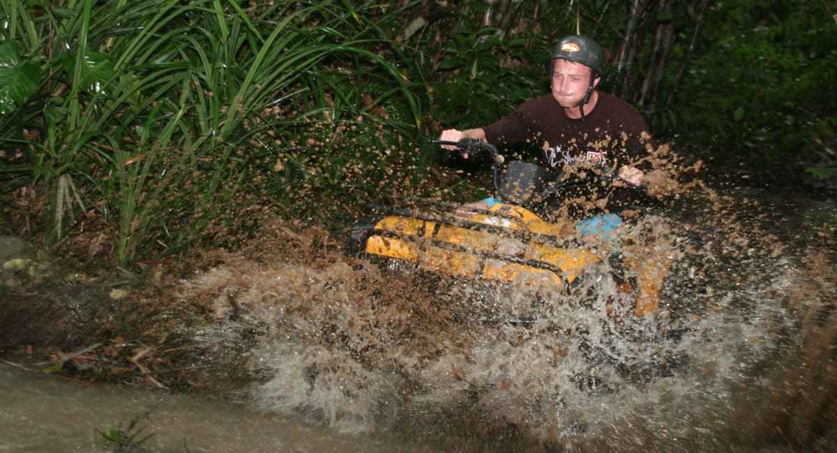 See Bali Adventures – Fantastic Bali Adventures ATV Riding