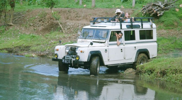 Bali Land Cruises – 4 WD Jeep Adventures