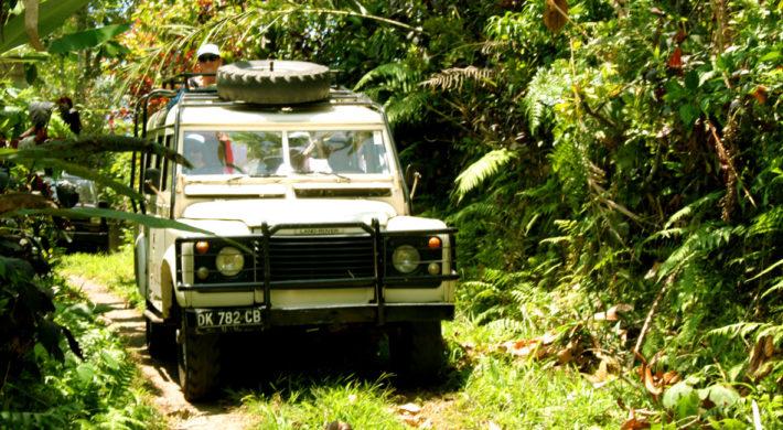 Bali Tropical Safaris – Bali Land Cruises
