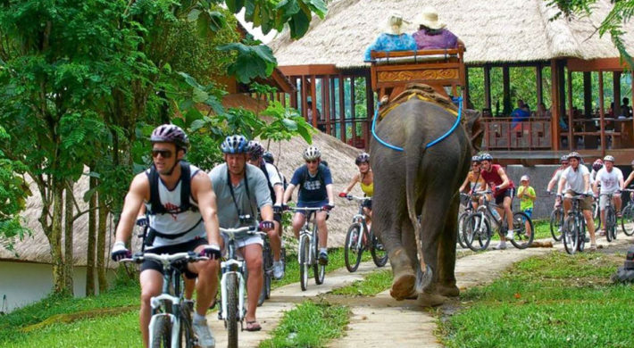 Carangsari Village Cycling Tour Itinerary – A True Bali Experience