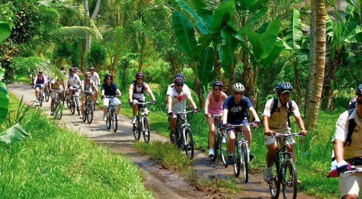 Kintamani Cycling Tour – A True Bali Experience