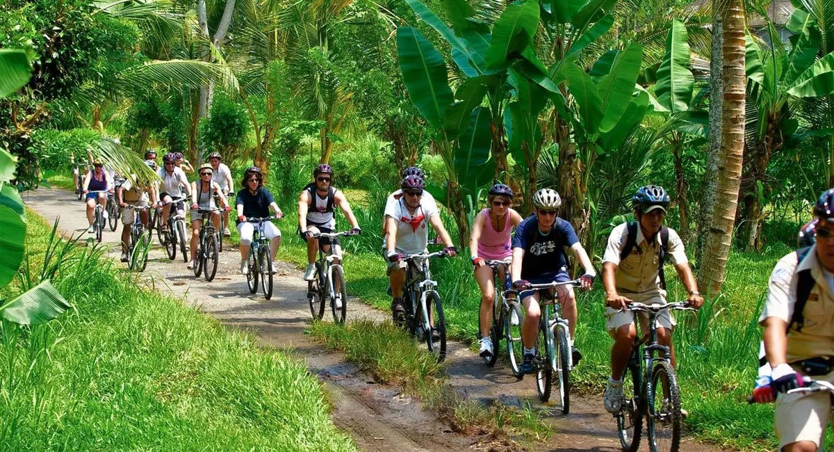Kintamani Cycling Tour – A True Bali Experience