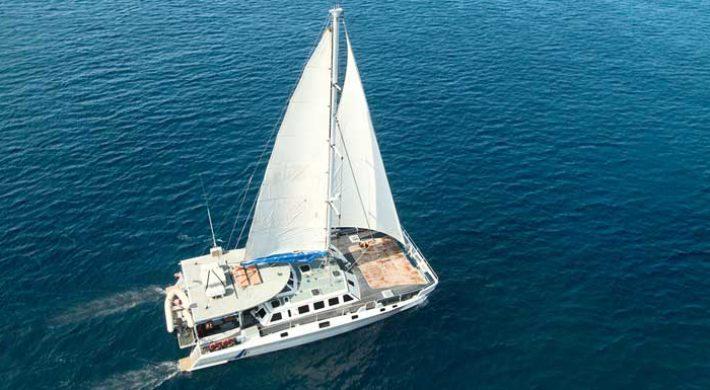 Bali Hai Aristocat Cruise