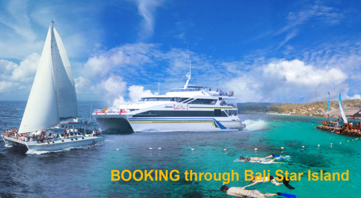 Bali Hai Cruise Booking Form