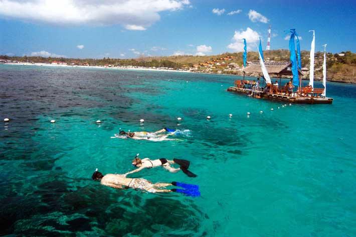 snorkeling, bali hai, bali hai cruises