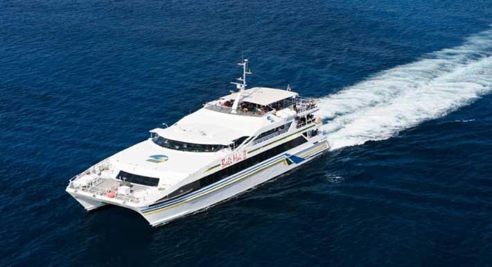7 Most Popular Bali Hai Cruises Programs