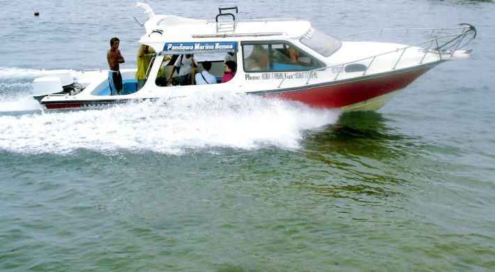 Bali Boat Rental – Boat Charter