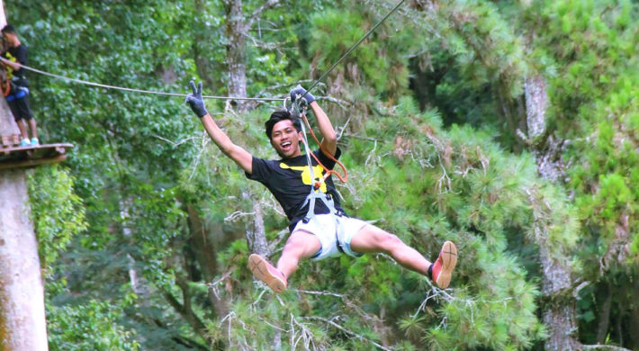 Bali Treetop Adventure Park Terms and Conditions