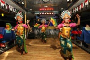 Bounty, bali, cruise, lembongan, island, bounty cruise, lembongan cruise, balinese dance, performance