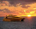 bounty, cruise, bali, sunset, dinner, bounty cruise, bounty sunset cruise, bounty sunset cruise dinner