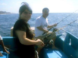 bali deep sea fishing, bali coral fishing, bali boat charter