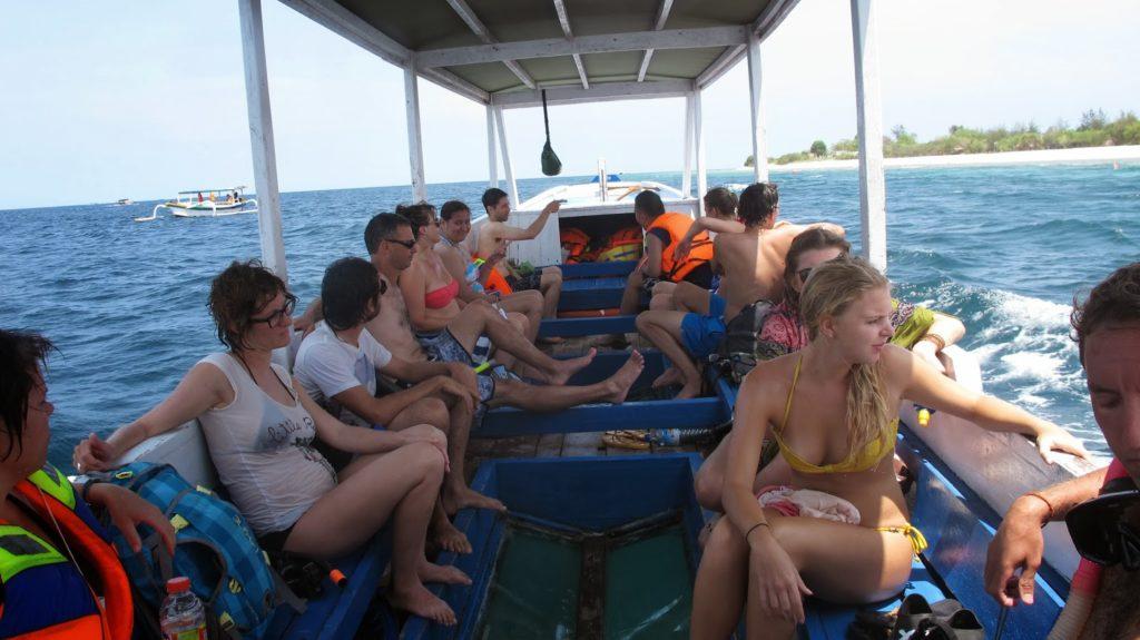 bali, glass bottom, boats, tours, tanjung benoa, turtle island, bali glass bottom, glass bottom boat, glass bottom boat tour, turtle island tour