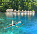Kakaban Lake