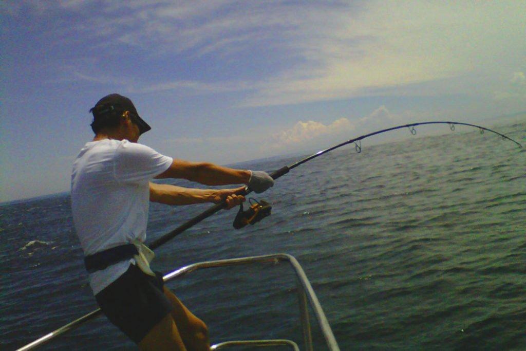 bali, trawling, fishing, tours, trips, bali fishing tours, bali trawling fishing tour, trawling fishing tour, trawling fishing trip, strike, fishing strike