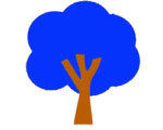 blue tree, blue, circuits, blue circuit, bali, treetop, adventure, park, bali treetop, treetop adventure, treetop adventure park, bali treetop adventure park