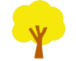 yellow tree, squirrel, yellow, circuit, yellow circuit, squirrel yellow circuit