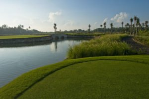 hole 17, bali, national. golf, courses, club, bali golf, nusa dua, bali national golf, bali national golf course, national golf course, nusa dua golf, nusa dua golf course