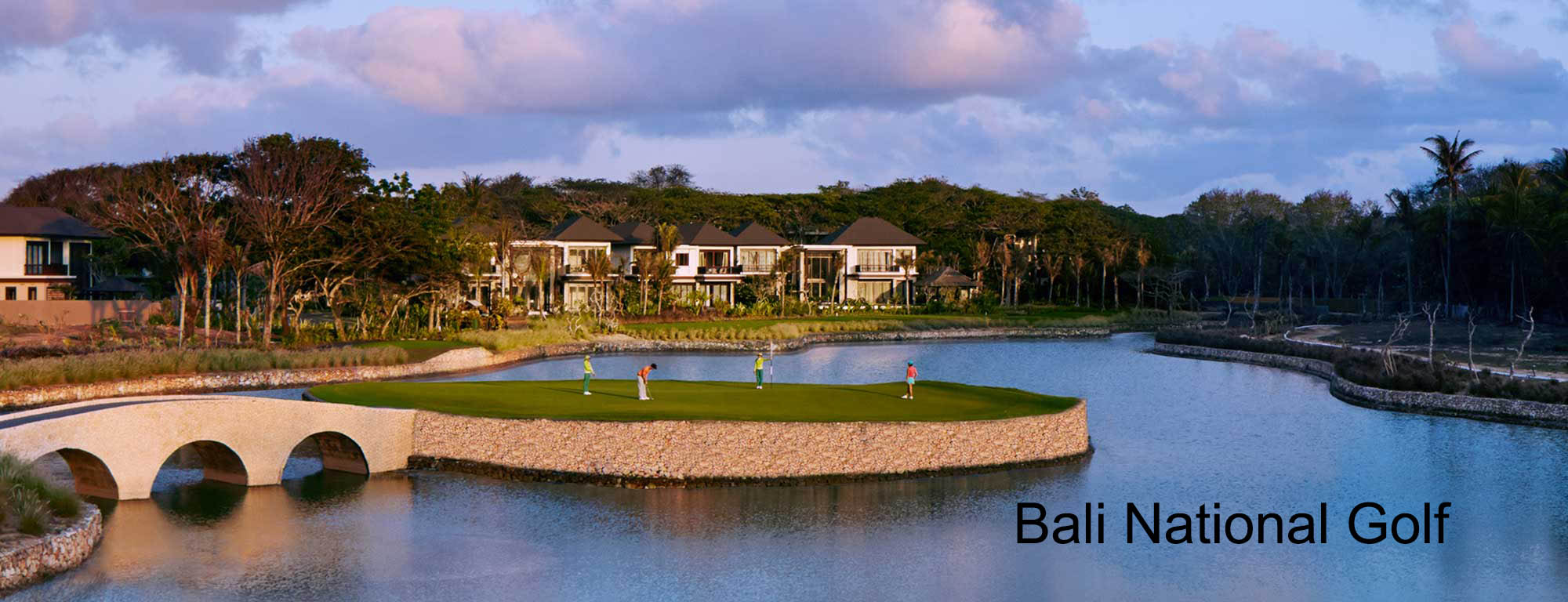 Bali National Golf – Promotion Rates