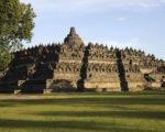 borobudur, temples