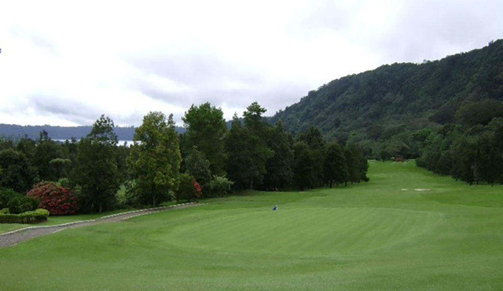 hole 4, handara, bali, golf, resort, bedugul, golf courses, handara golf, handara golf resort, golf resort bali, bedugul golf, bedugul golf course