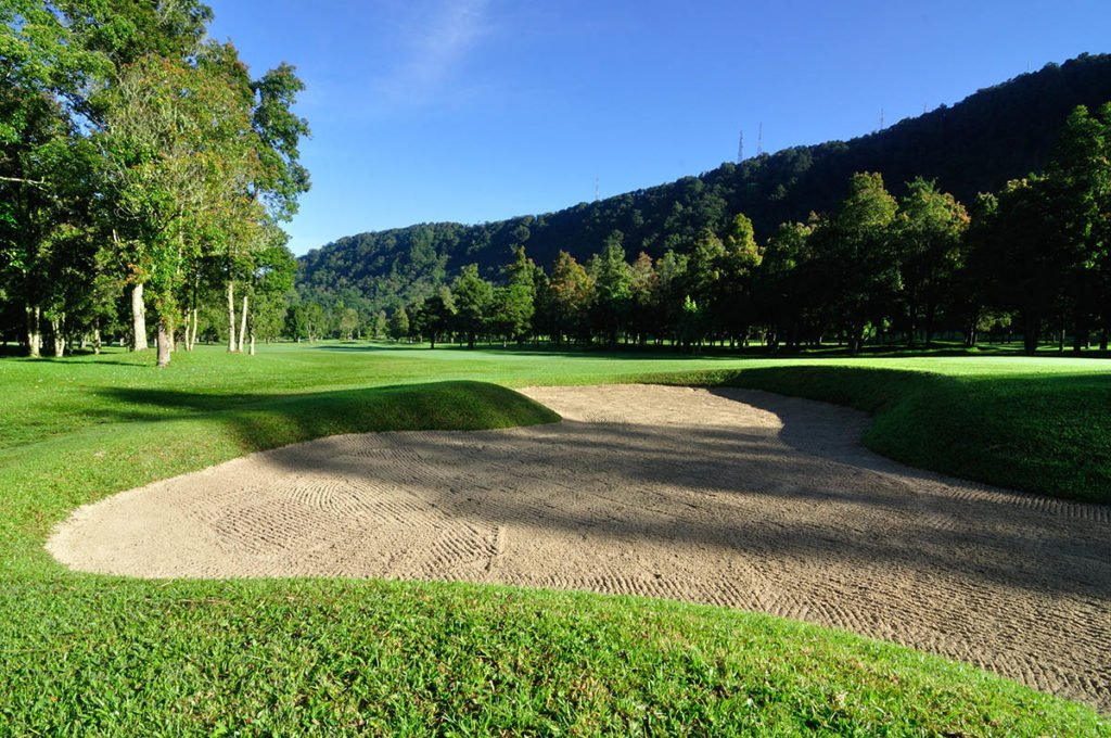 hole 15, handara, bali, golf, resort, bedugul, golf courses, handara golf, handara golf resort, golf resort bali, bedugul golf, bedugul golf course