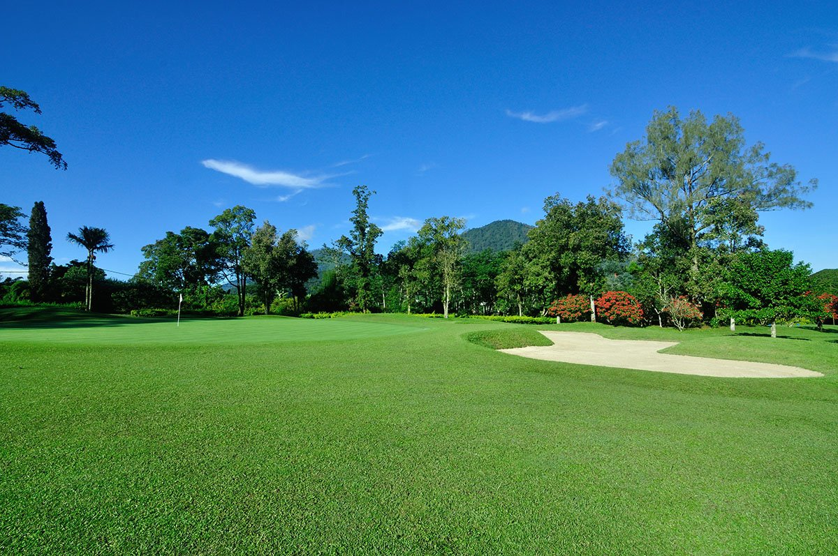 hole 6, handara, bali, golf, resort, bedugul, golf courses, handara golf, handara golf resort, golf resort bali, bedugul golf, bedugul golf course
