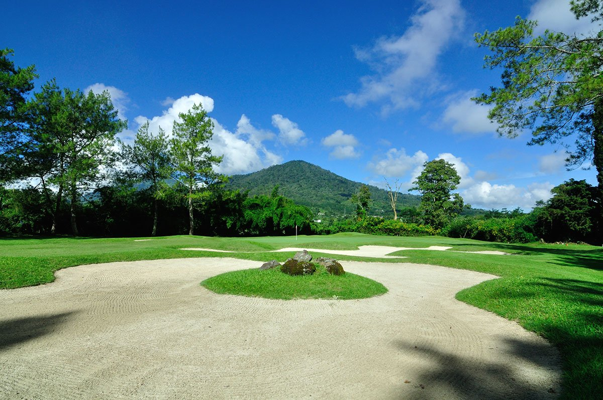 hole 8, handara, bali, golf, resort, bedugul, golf courses, handara golf, handara golf resort, golf resort bali, bedugul golf, bedugul golf course