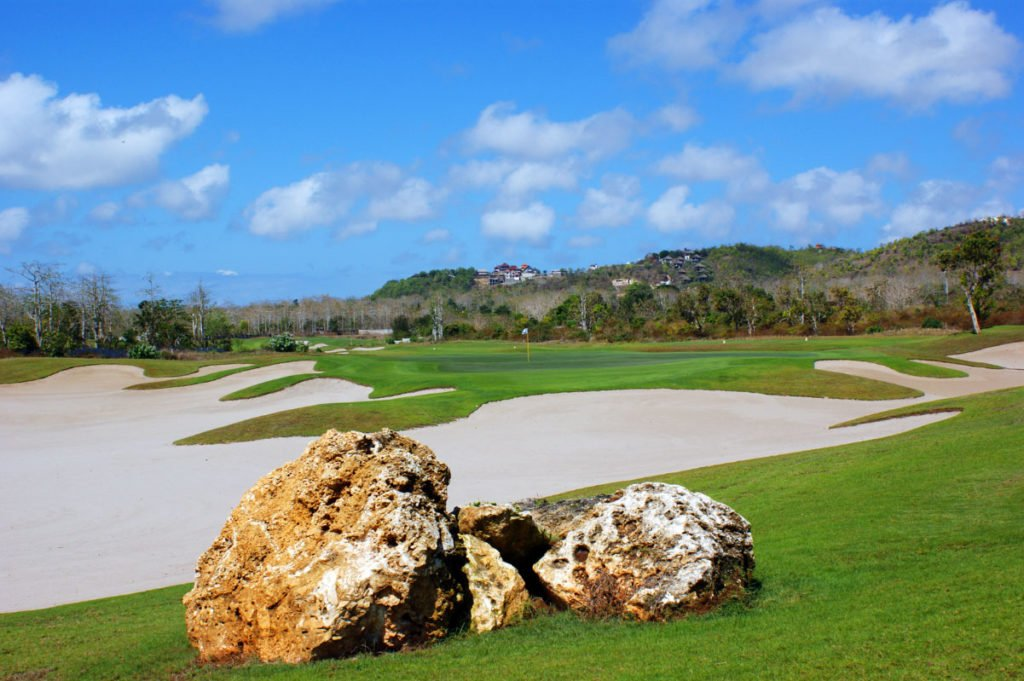 sandy bunker, new kuta, bali, golf, course, club, dream land, new kuta, new kuta golf, new kuta golf course, bali golf, dream land golf, dream land golf resort