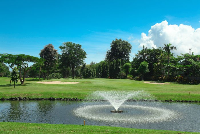 hole 2, bali, sanur, golf, course, bali beach, bali beach golf, sanur golf, bali beach golf course, sanur golf course