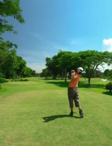 sanur golf, bali beach, bali beach golf course