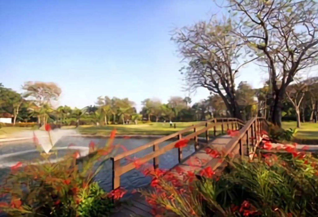Pool Bridge, bali, sanur, golf, course, bali beach, bali beach golf, sanur golf, bali beach golf course, sanur golf course