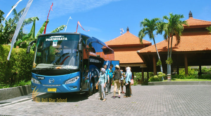 Bali Hotel Shuttle Services