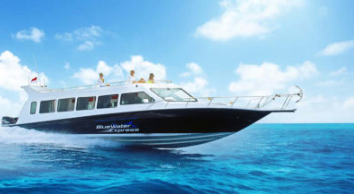 Bali Boat Transports