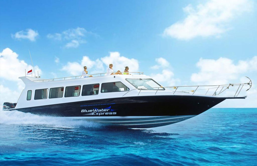 ocean Exploration, blue water, blue express, ast boat, boat, transfers, blue water express