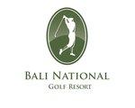 bali national golf, logo