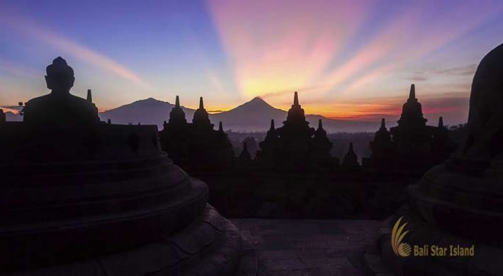 Yogyakarta Borobudur Sunrise Tours (YOG-05)