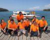 Boat Crews – Gili Gili Fast Boat