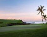 hole 12 view, nirwana bali, nirwana bali golf, nirwana bali golf club, nirwana bali golf course