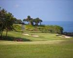 hole 6, nirwana bali, nirwana bali golf, nirwana bali golf club, nirwana bali golf course