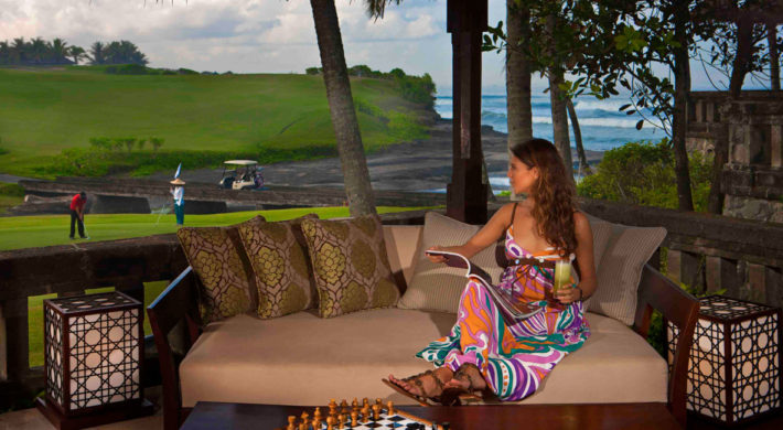 Nirwana Bali Golf Play Stay Package | Bali Golf Packages