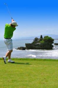 hole 7 shot, nirwana bali, nirwana bali golf, nirwana bali golf club, nirwana bali golf course