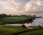 tee box 13, nirwana bali, nirwana bali golf, nirwana bali golf club, nirwana bali golf course