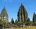 bali borobudur and gili prambanan,bali borobudur one day tour