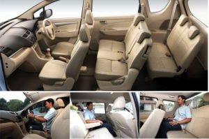 seat, capacity, suzuki, apv, suzuki apv, bali, car, charter, bali car, bali car charter, car charter services