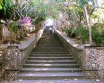 front steps, uluwatu