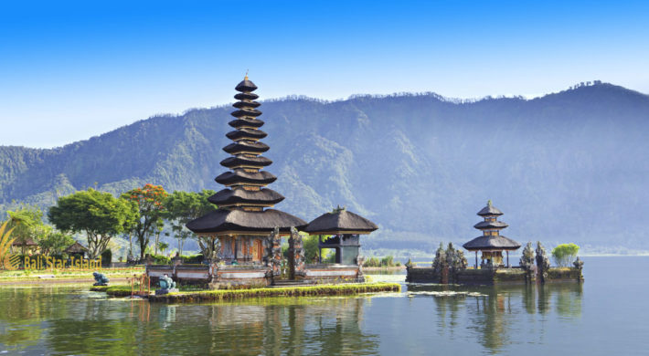 Bali Island Information Popular Indonesia Tourism